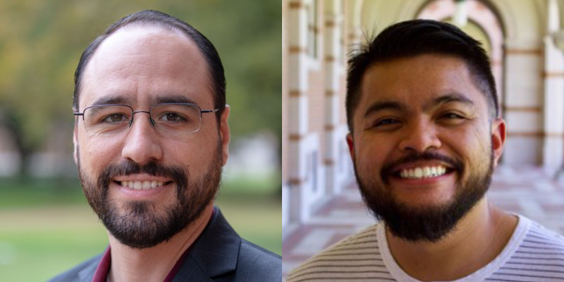 Rice Computer Science postdoctoral researcher Dinler Antunes and alumnus Jayvee Abella led the study.